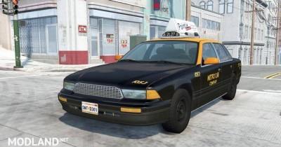 Gavril Grand Marshall Belasco Taxi [0.12.0], 1 photo